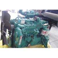 Buy cheap 6BT5.9-G2 Cummins Generator Set, Water cooled, 6 Cylinder Diesel G-Drive Engine 86KW to 115KW from wholesalers