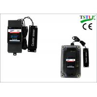 China CE Approval 7 Digits Lightning Strike Counter Exchangeable 3V Battery Support on sale
