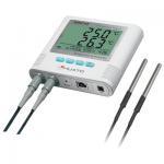 Sound Light Alarm Import  Switzerland External Dual Sensor  Cold china Temperature Data Logger
