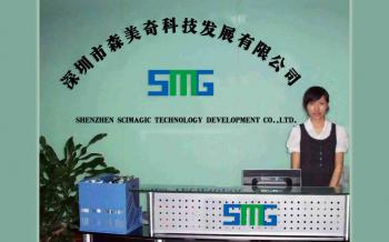 Shenzhen Scimagic Technology Development Co., Ltd