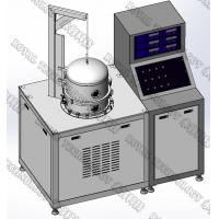 China Thermal Filament Vacuum Metalizing Machine ,  C60 Vacuum Jet Coating System on sale