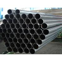 China EN10216-2 P235GH TC1 Boiler Tubes Raw Materials OD 18 - 114 mm x WT 3 - 15 mm wholesale