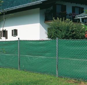 Buy cheap La red ULTRAVIOLETA anti de la cerca de la aislamiento del jardín del HDPE con from wholesalers
