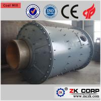 China High Efficient Air Swept Coal Ball Mill wholesale