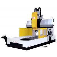 China High Precision CNC Gantry Machining Center With Ultra - Wide Column wholesale