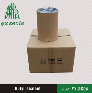 China Butyl sealant on sale