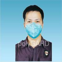 China Medical & Surgical Face Mask Respirator (9131/9132) wholesale