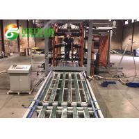 China Commercial Mgo Board Production Line For Wall Panels Building Material wholesale