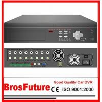 China H.264 SATA VGA Mobile StandAlone CCTV DVR Recorders with Email Notification Function on sale
