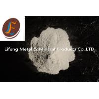 China White Fused Alumina F180 for abrasive and refractory with the best price wholesale