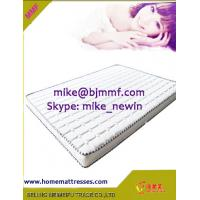 Middle East Style Bedroom Furniture Bed Mattress