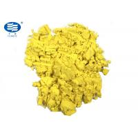 China Pr Yellow Color Ceramic Color Pigments By901 With Firing Temperature 1280 ℃ wholesale