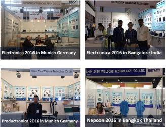Shenzhen Willdone Technology Co., Ltd.