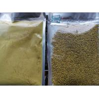 China Bee Product Type Bulk Natural Bee Pollen wholesale