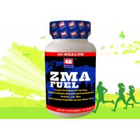 ZMA Capsule ZINC Magnesium vitamin mineral supplement for bodybuilding