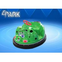 China Hot sale high quality Battery operated mini toy cars rc bumper cars made in China wholesale