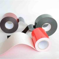 China 4 Colors Double Sided Sealing Tape Backing Foam Sealing Car / Glass / Window on sale