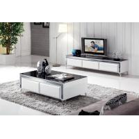 China sell high glossy coffee table,#A-127,TV cabinet,#B-127 wholesale