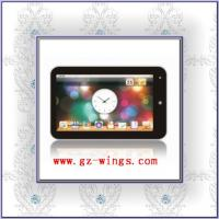 "China WS106-7""Hot mutil-fuction tablet PC wholesale"