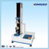 China 400W保証12か月ののテスター90度の皮試験装置の引きはがし粘着力の wholesale