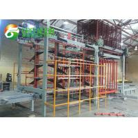 China Green Building Materials Machinery Produce For Glass Magnesium Sheet Production wholesale