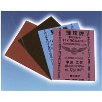 China Abrasive Cloth Sheets, aluminium oxide cloth sheet for hand use on sale