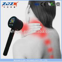 Semiconductor Laser Therapeutic Instrument Back Pain Therapy Machine