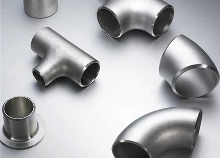 stainless steel butt wel pipe fittings ,elbow, tee,