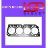 China JOHN DEERE R52789 R63525 R59448 R52790 R52791 R63527 R45616  R97356 R125863 R114157 R116515 Cylinder Head Gasket wholesale