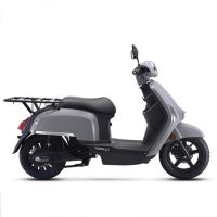 China Cargo Electric Mobility Scooter Top Speed 45 Km/H Motor Max Power 70V 3000W wholesale