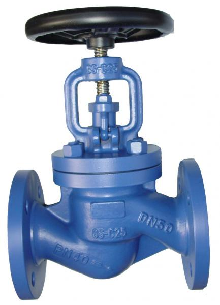 Quality Stainless steel globe valve for sale