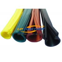 China SR OLS Electric Line Cover , Non Flame Overhead Power Line Covers Φ12 - 39 . 8MM wholesale