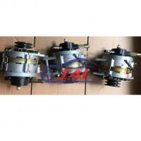 China 24V 80A Car Engine Parts Steel Material 0214302002A For HINO Starter Motor on sale