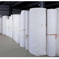 China Industry Polyester Filter Cloth Nonwoven Needle Punched ISO Certificate wholesale