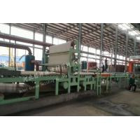 China High Capacity Mineral Fiber Board Production Line Building Materials Machinery on sale