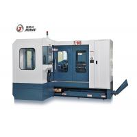 China Three Axis CNC Deep Hole Drilling Machine  800mm Max Drilling Depth And 7000rpm wholesale