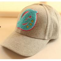 China Better Cheap Promotional Baseball Cap For Sale, Brush Cotton Embroidery Promotional Caps wholesale
