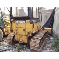 China 2001 6 way blade Used CAT D3C Crawler Tractor For Sale on sale