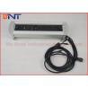 China Débouchés de prise tournants électriques de table de puissance de conférence standard des USA 110V 16A wholesale