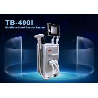 Buy cheap 4 in 1 OPT Super Hair Removal SHR Elight RF Nd Yag Laser for Tattoo Removal from wholesalers