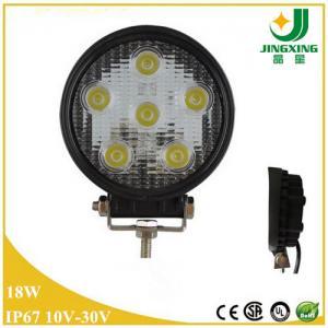 China 12v led lights: 18w led work light on sale