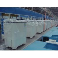 China Different Size Washing Machine Assembly Line Equipment Automation Level wholesale