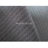 China Yarn Dyed T/R 83%Polyester 17%Viscose Herringbone Fabric with Wool Like Finish wholesale