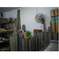 China best price 201 304 316 430 stainless steel wire mesh/stainless steel woven mesh (ISO:9001 on sale