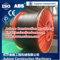 China 35WX7 Rotation Resistant steel wire rope on sale