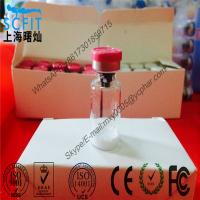Buy cheap 99% Purity HGH fragment 176-191 CAS 221231-10-3 No Side Effect Fat-loss peptide from wholesalers