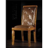China Modern dining room furniture wooden chair wholesale