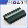 China best price aluminium frame sliding glass window,powder coating/anodized aluminium window wholesale
