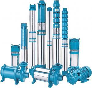 Buy cheap 深い穴の井戸の鋭い用具、浸水許容の水ポンプのステンレス鋼 from wholesalers