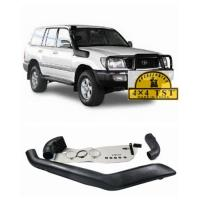 LLDPE material Toyota Land Cruiser LC100 & Lexus LX470 Engineering snorkels kit 4WD